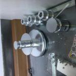 Platter Changer Tool