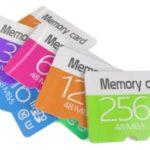 Samsung Mikrosd Kart Veri Kurtarma- Sony - Kingston Sandisk Mikrosdkart bellek kurtarma