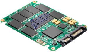 SSD Harddisk Veri Kurtarma SSD disk Kullanım Detayları