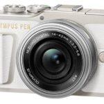 Olympus Fotoğraf Makinesi