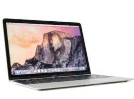Apple Macbook Veri Kurtarma