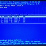 Hp Server Veri Kurtarma - NAS,SAN,DAS,Rack,Storage,hp sunucu,
