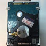 Seagate Harddisk Veri Kurtarma Seagate HDD Kurtarma