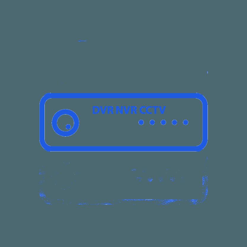 DVR NVR CCTV DVR Veri Kurtarma Kamera Veri Kurtarma