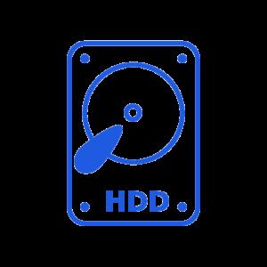 Harddisk Raid Server Sunucu Nas DVR NVR Cep Telefon Veri Kurtarma
